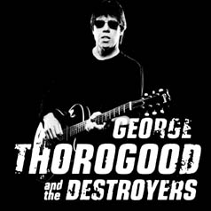 LN George Thorogood 238