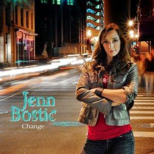 Jenn Bostic Change